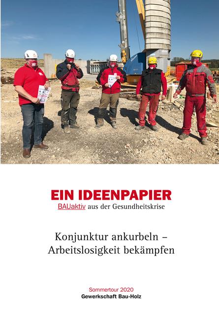 GBH - Das Ideenpapier